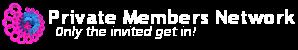 Private Members Network logo